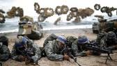 Mỹ và Hàn Quốc ngừng tập trận chung quy mô lớn