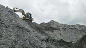 Thiếu nguồn tro xỉ chất lượng để sản xuất xi măng