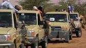 Mali: Tấn công khủng bố, 134 người chết
