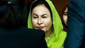 Vợ cựu Thủ tướng Malaysia bị buộc tội nhận hối lộ