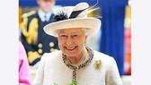Kỷ niệm sinh nhật lần thứ 93 của Nữ hoàng Anh