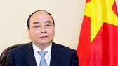 Thủ tướng Nguyễn Xuân Phúc dự Hội nghị Thượng đỉnh G20