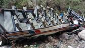Ấn Độ: Tai nạn thảm khốc, ít nhất 31 người chết
