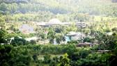 Trung tâm khoa học của GS Trần Thanh Vân đang gặp khó vì bị đòi thuế đất