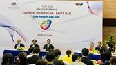 Đại nhạc hội ASEAN - Nhật Bản - vì một thế giới hòa bình trong thời đại mới