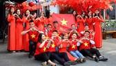 Mở tour du lịch Thái Lan tiếp lửa đội tuyển Việt Nam