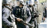 Cảnh sát Pháp được tăng cường để bảo vệ an ninh Hội nghị G7