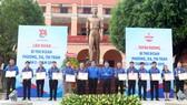 TPHCM: Khai mạc Liên hoan Bí thư Đoàn phường xã, thị trấn