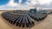 Nhu cầu dầu mỏ sụt giảm trong năm 2020