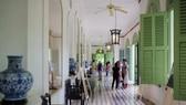 Dinh thự Pháp tại TPHCM mở cửa đón khách
