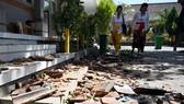 Indonesia lắp đặt gần 400 cảm biến phát hiện sớm động đất
