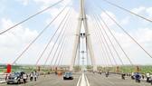 Đẩy nhanh tiến độ các dự án giao thông trọng điểm vùng ĐBSCL