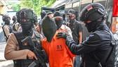 Phá âm mưu đánh bom tại Jakarta
