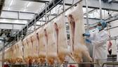 Thịt sạch theo công nghệ thịt mát Châu Âu