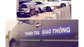 Đi xe công dự tiệc khai trương nhà nuôi yến của Chủ nhiệm UBKT Tỉnh ủy Kiên Giang