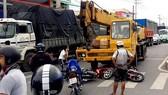 Xử lý hình sự thêm một số vi phạm an toàn giao thông