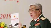 Công bố Sách trắng Quốc phòng Việt Nam 2019