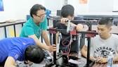 72 đề tài vào chung khảo Giải thưởng sinh viên nghiên cứu khoa học