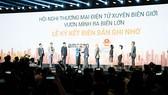 """Amazon Global Selling tổ chức """"Hội nghị thương mại điện tử xuyên biên giới"""" ở Việt Nam"""