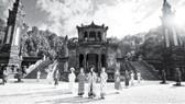 Lần đầu tri ân tiền nhân khai sáng áo dài Việt Nam