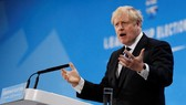 Thủ tướng Anh lập chính phủ mới