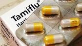 Chuẩn bị nhập 190.000 viên thuốc Tamiflu