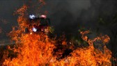 Cháy rừng Australia vượt tầm kiểm soát