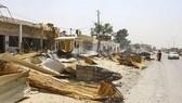 Pháp ưu tiên giải quyết khủng hoảng Libya