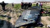 Ukraine bồi thường 8.350 USD cho mỗi gia đình nạn nhân vụ máy bay chở khách rơi tại Iran