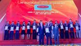 Dai-ichi Life Việt Nam xếp hạng 106 trong VNR500 năm 2019