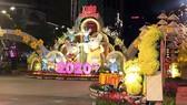 Hơn 1 triệu lượt khách đến với Đường hoa Nguyễn Huệ Xuân Canh Tý 2020