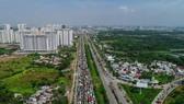Thủ tướng đồng ý lập báo cáo dự án đường cao tốc Biên Hòa - Vũng Tàu