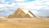 Kim tự tháp bậc thang Djoser
