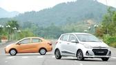 TC Motor khuyến mại đến 40 triệu đồng nhiều mẫu xe Hyundai