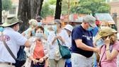 Xử lý nghiêm hành vi kỳ thị du khách nước ngoài
