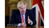 Đàm phán thương mại Anh - EU vẫn diễn ra
