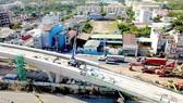 Rà soát quỹ đất bố trí bãi đậu xe dọc hành lang tuyến tàu điện ngầm số 2
