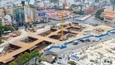 Phê duyệt hệ số điều chỉnh giá đất tại dự án tàu điện ngầm