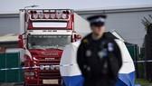 Vụ 39 thi thể người Việt trong container tại Anh: Tài xế thừa nhận 39 tội danh ngộ sát