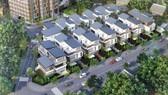 Điều chỉnh quy hoạch chi tiết 1/500 dự án khu nhà ở tại phường Thảo Điền, quận 2