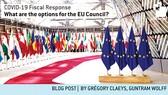 EU sẽ họp Hội nghị thượng đỉnh bàn việc thành lập Quỹ phục hồi kinh tế