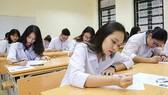 Thí sinh đăng ký thi đánh giá năng lực tăng mạnh