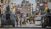 Ai Cập: 18 phần tử khủng bố bị tiêu diệt