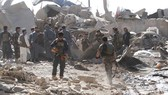 Mỹ - Taliban tranh cãi về bạo lực tại Afghanistan