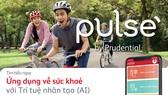 Prudential Việt Nam ra mắt ứng dụng chăm sóc sức khỏe: Pulse by Prudential