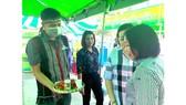 TPHCM có 6 chợ phiên nông sản an toàn