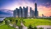 """Ôm trọn công viên sinh thái """"khủng"""" – biệt thự thấp tầng The Manhattan """"mê hoặc"""" nhà đầu tư"""