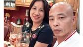 """Vợ chồng Đường """"Nhuệ"""" đã bị bắt và khởi tố với nhiều tội danh"""