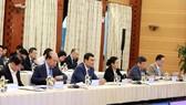 Tạo điều kiện thuận lợi cho hoạt động thương mại Việt - Trung