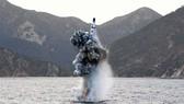 Triều Tiên có thể sắp phóng tên lửa đạn đạo